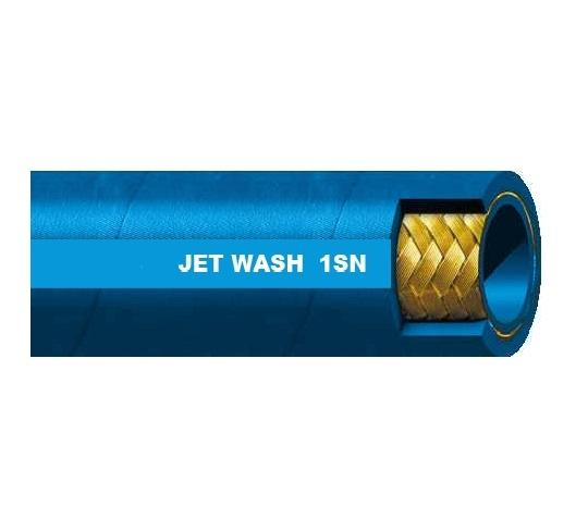 <h4>JET WASH R1 SN