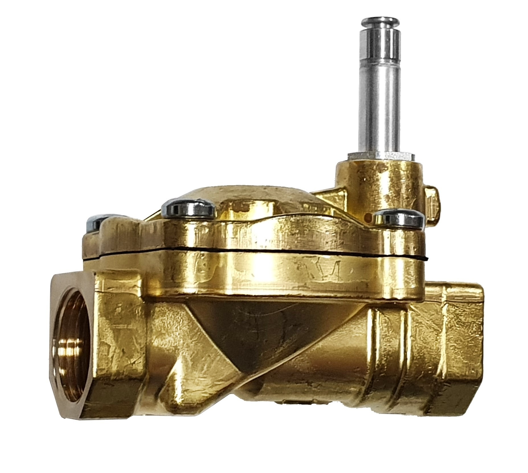 "<h4>Solenoid valves (1/2"" - 3/4"") - ASCO"