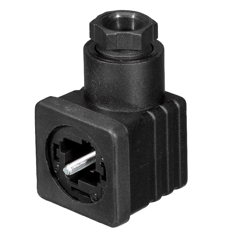 <h4>Electrical connectors HP - ACL