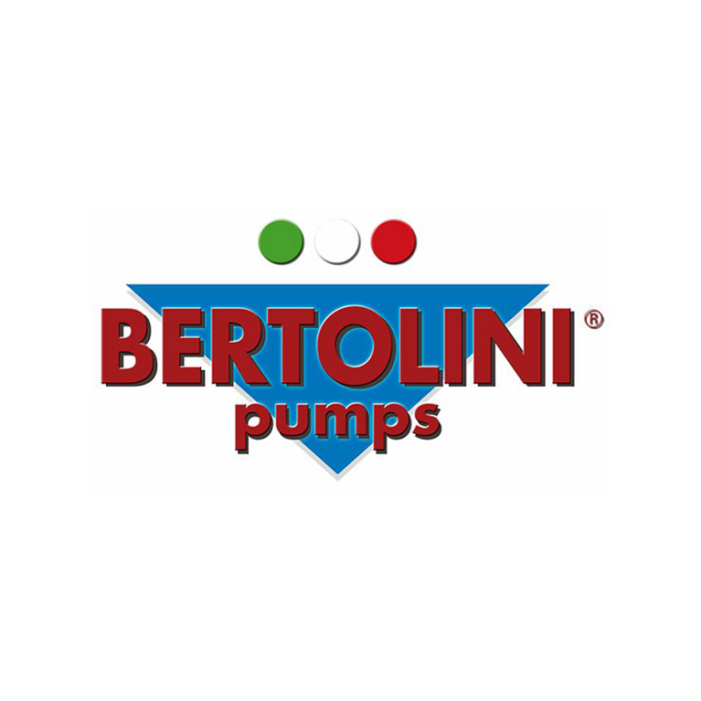 BERTOLINI PUMPS