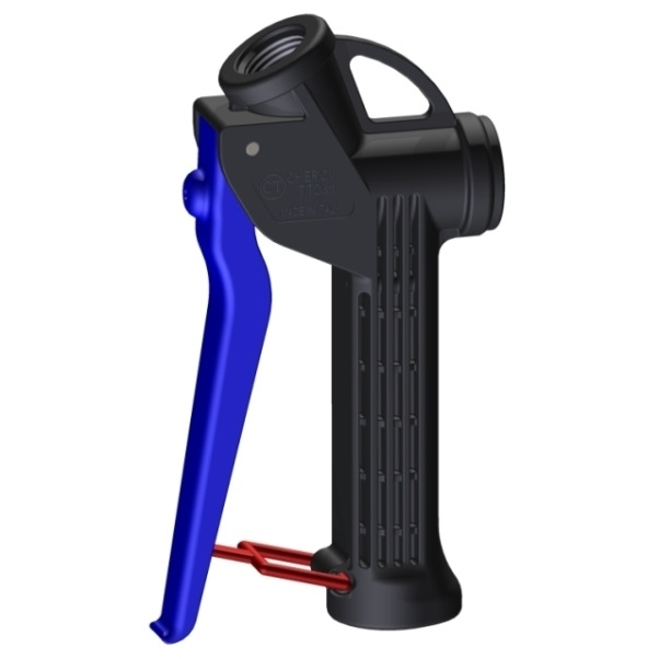 BLUE TRIGGER UNIVERSAL