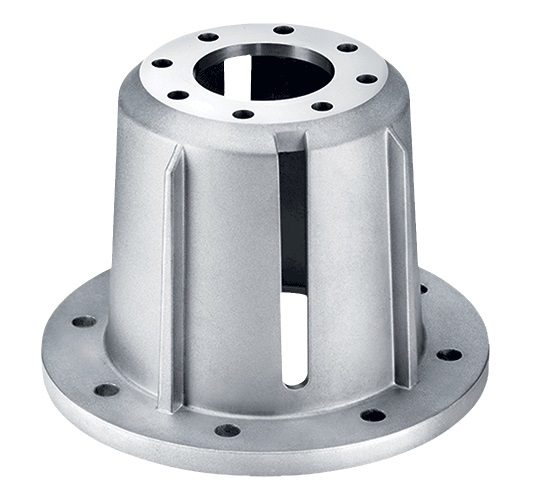 <h4>HAWK FLANGES