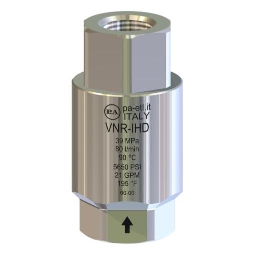 VNR-IHD