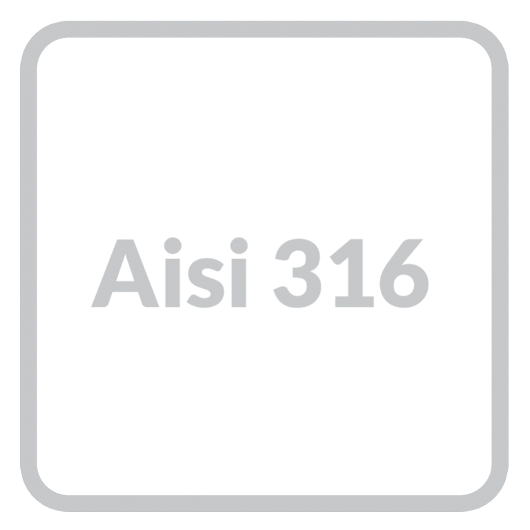 Aisi 316 stainless steel